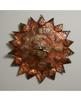 """Orologio da parete """"Sole"""""""